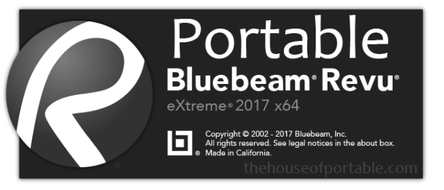 bluebeam revu extreme 2017 portable