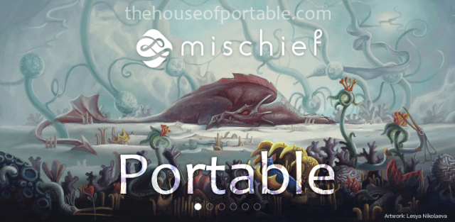 mischief 2.1.5 portable
