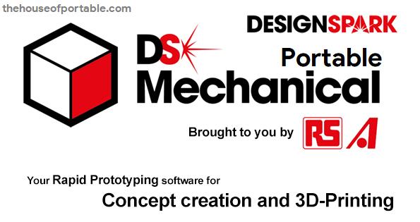 designspark mechanical portable
