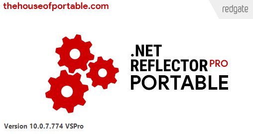 redgate net reflector 10 pro vspro portable
