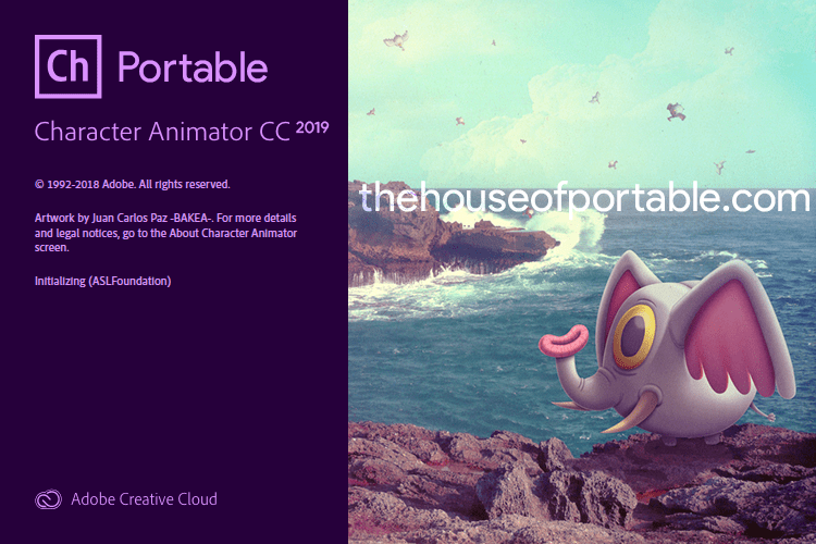 adobe animate portable 2018