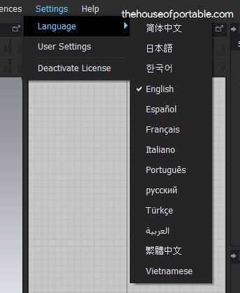 clo standalone 5 portable multilanguage