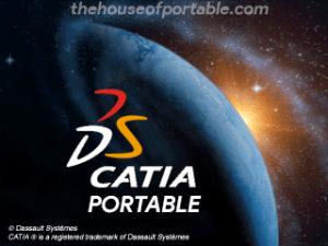 catia v5 portable