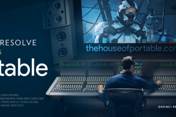 davinci resolve studio 15 portable