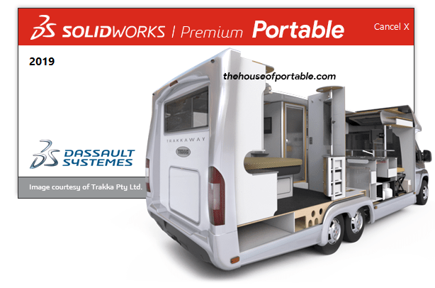 SolidWorks Premium 2019 SP2 Portable - The House of Portable