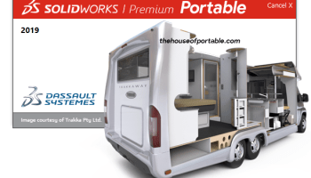 portable solidworks