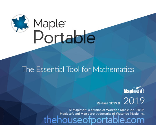 maple 2019 portable