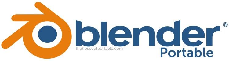 blender portable