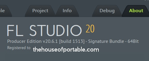 fl studio 20 portable producer edition signature bundle