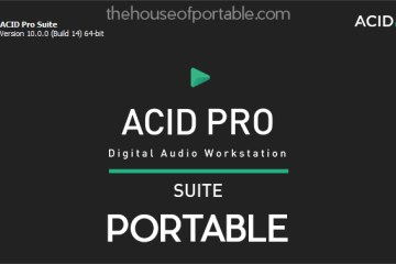 acid pro suite portable