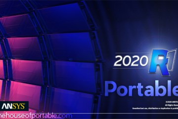 ansys products 2020 r1 portable