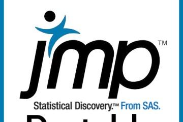 sas jmp statistical discovery portable