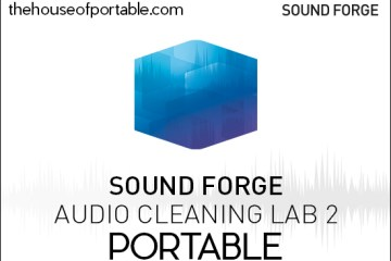 sound forge audio cleaning lab portable