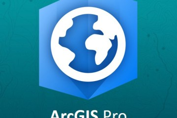 arcgis pro portable