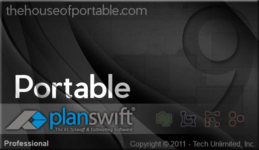 planswift professional portable