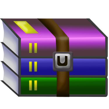 winrar portable icon