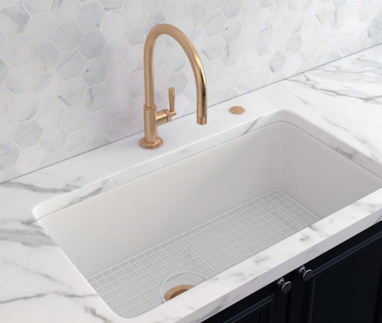 kitchen sinks rohl luxury kitchens