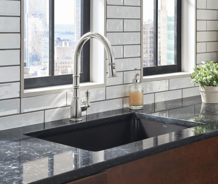 kitchen sinks handcrafted kitchen