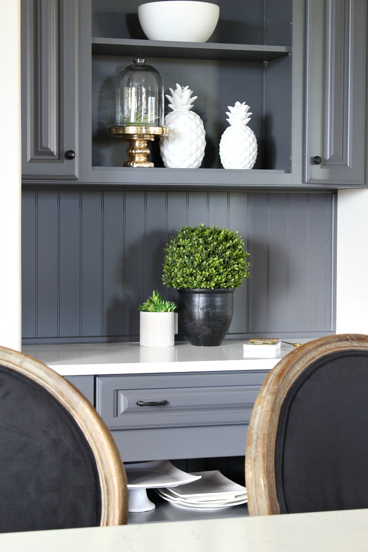 my favorite dark gray paint for kitchen cabinets the on benjamin moore kitchen cabinet paint id=82890