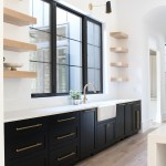 The Forest Modern Kitchen Q A The House Of Silver Lining