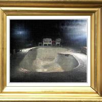 168: Shane Thomas and his Bird Bath Bowl...VA