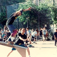 237: Jeremy Henderson The Godfather of NYC skatebarding 1989 Thompkins square park contest, photos by I Ching. Shut Skates NYC Rodney Smith fills us in.