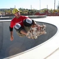 357: Looking for a place to skate vert in Arizona?... Tom Wagner