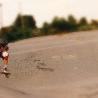 383: Tom Groholski Reading Skatepark late 80's