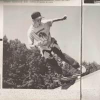 475: Sean Kazelesky 1991 JP Stevens NoSide NJ Year Book
