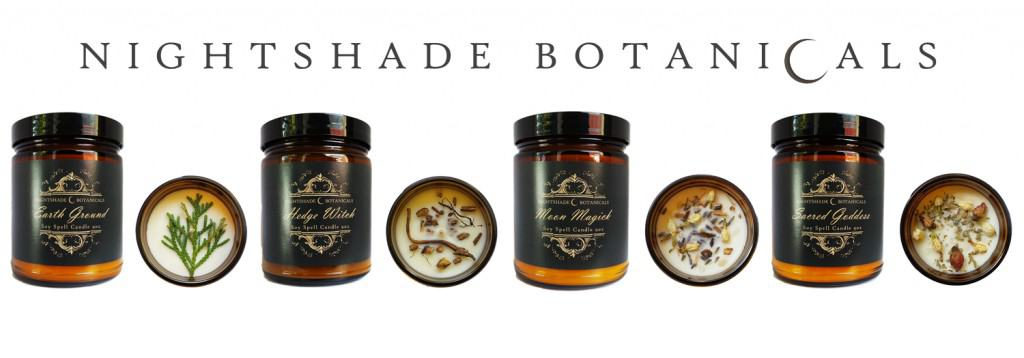 Nightshade Botanicals – Magickal Scepters, Staffs, and