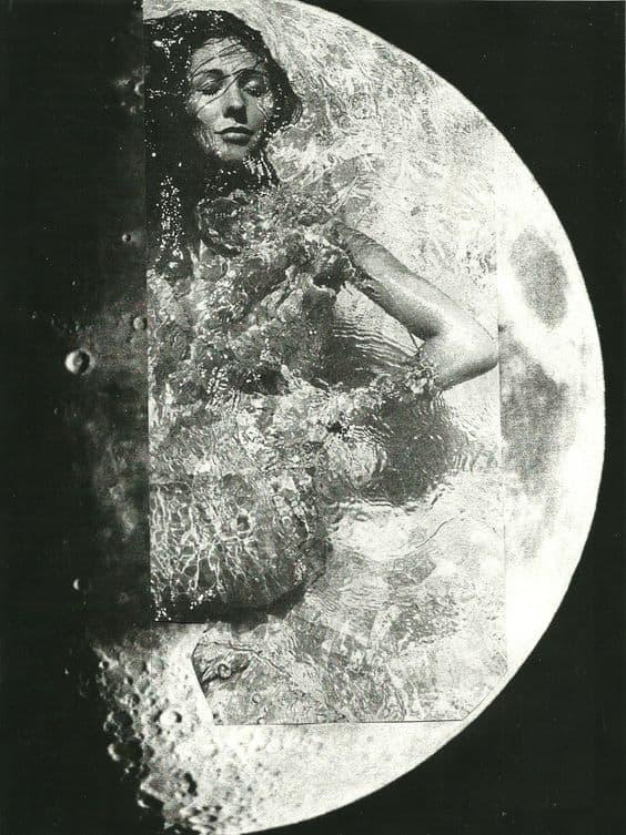 tara burke soul collage creation