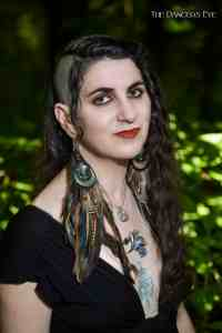 THOT the house of twigs laura tempest zakroff writer witch