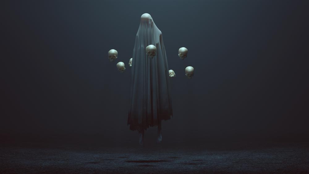 Samhain: Magick Retrieval Shamanic Ritual