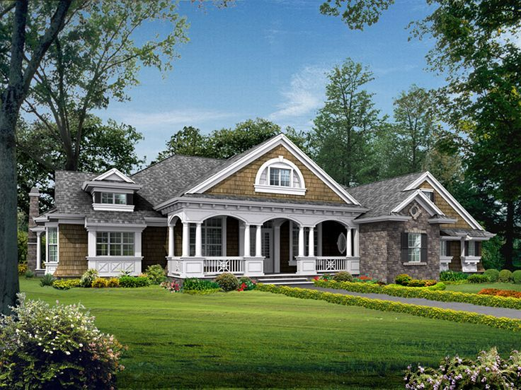 Find Unique House Plans, Home Plans And