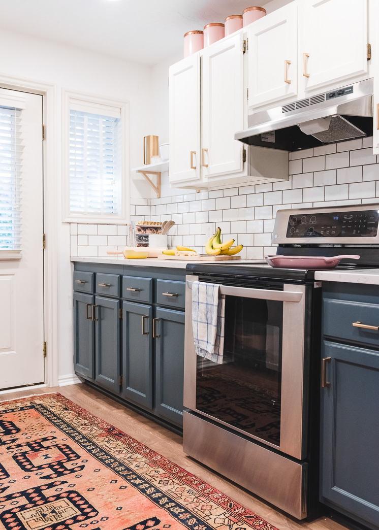 Small Space: Kitchen Renovation - The House That Lars Built on Small Kitchen Renovation  id=34924