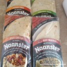 Naanster wraps - all wraps 3