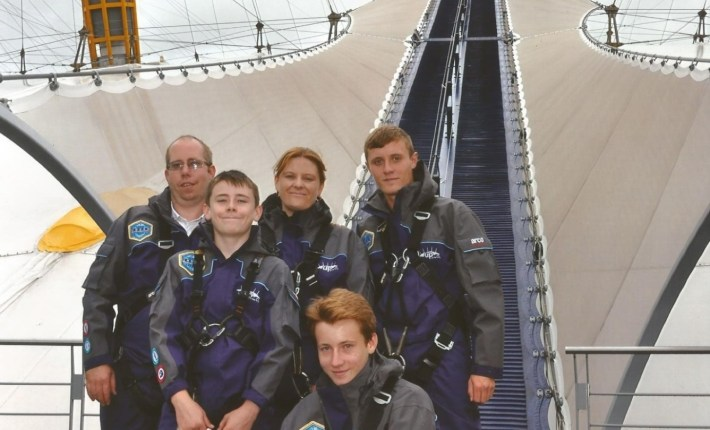 we conquered the o2