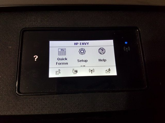 Comparison - HP Envy Vs Epson Ecotank