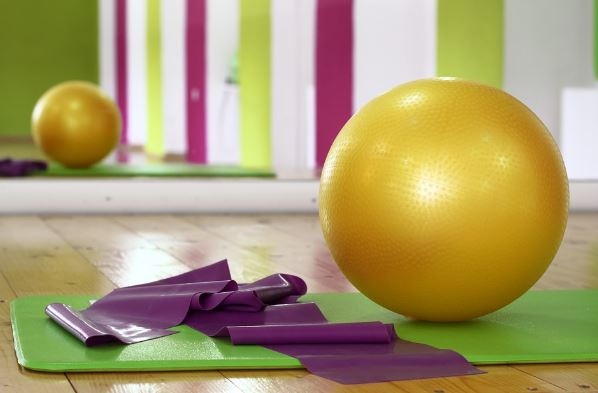 get in the know with Pilates pal website