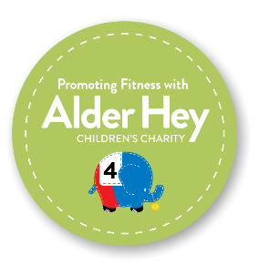 Running for their lives – Alder Hey Children's Charity launches Running Hub!