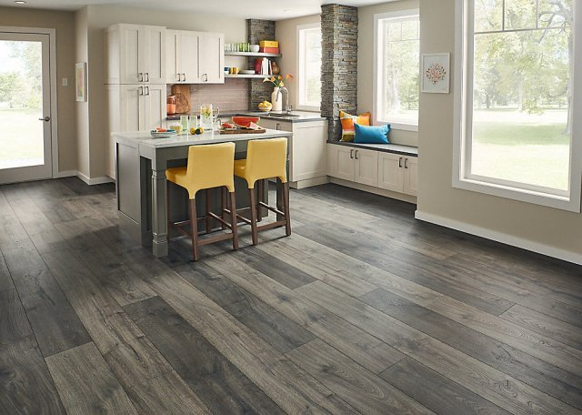 Why Choose Laminate Over Wood Flooring?