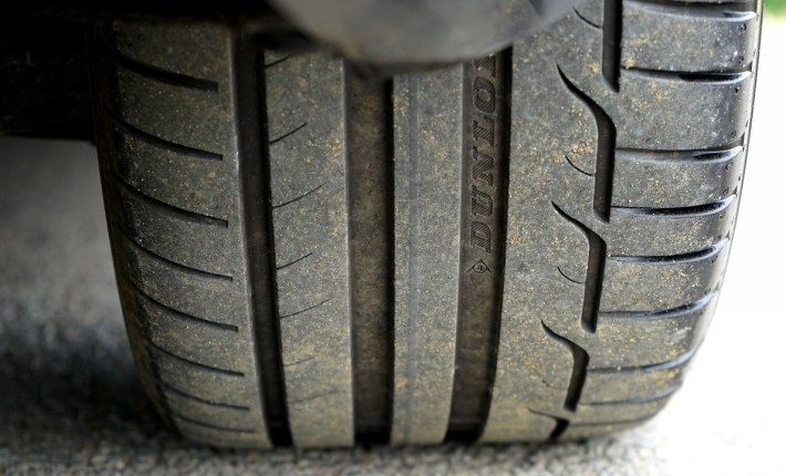 Tyre Safety Tips