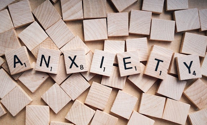 5 Great Ways To Calm Anxiety