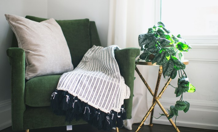 Avid Home Decorator - Here's How To Help Your Space Feel New Again!