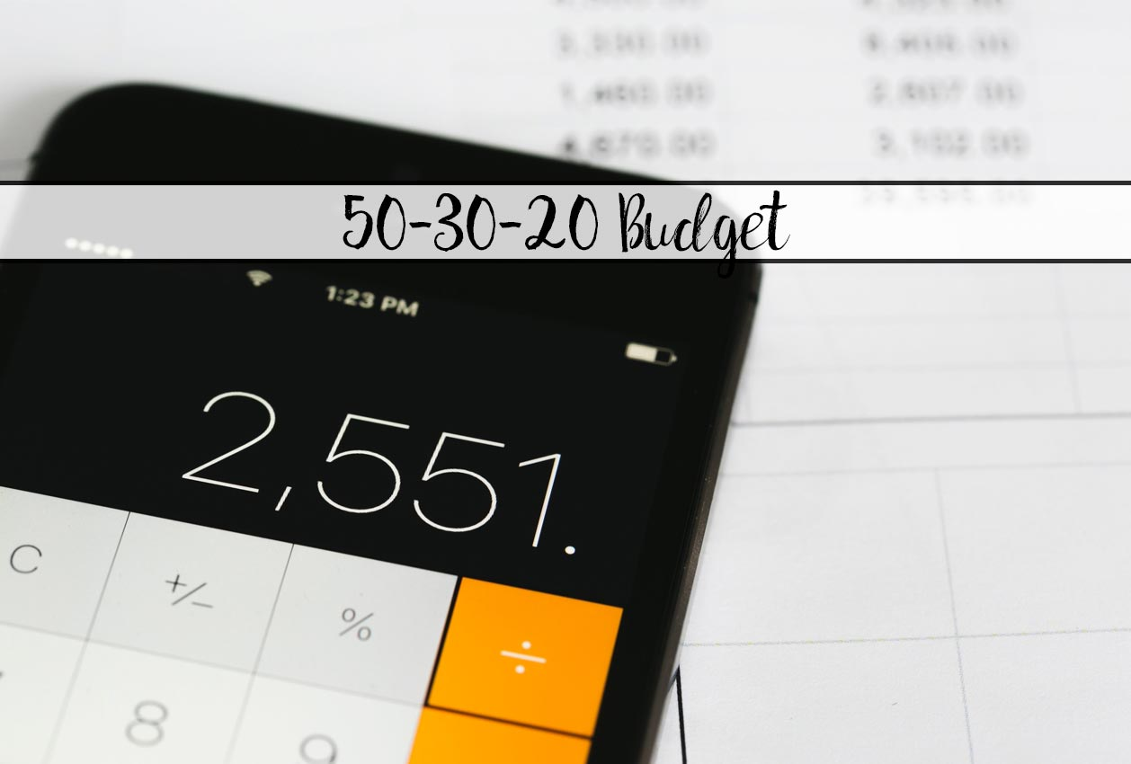 Is The 50 30 20 Budget A Good Budget For You