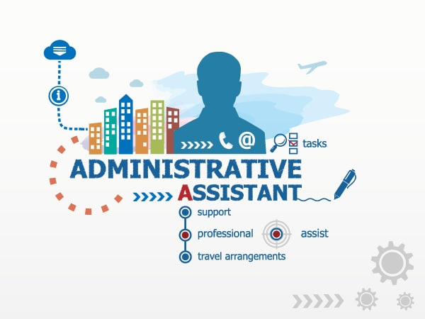 Virtual Assistant, Support, Travel, Assist