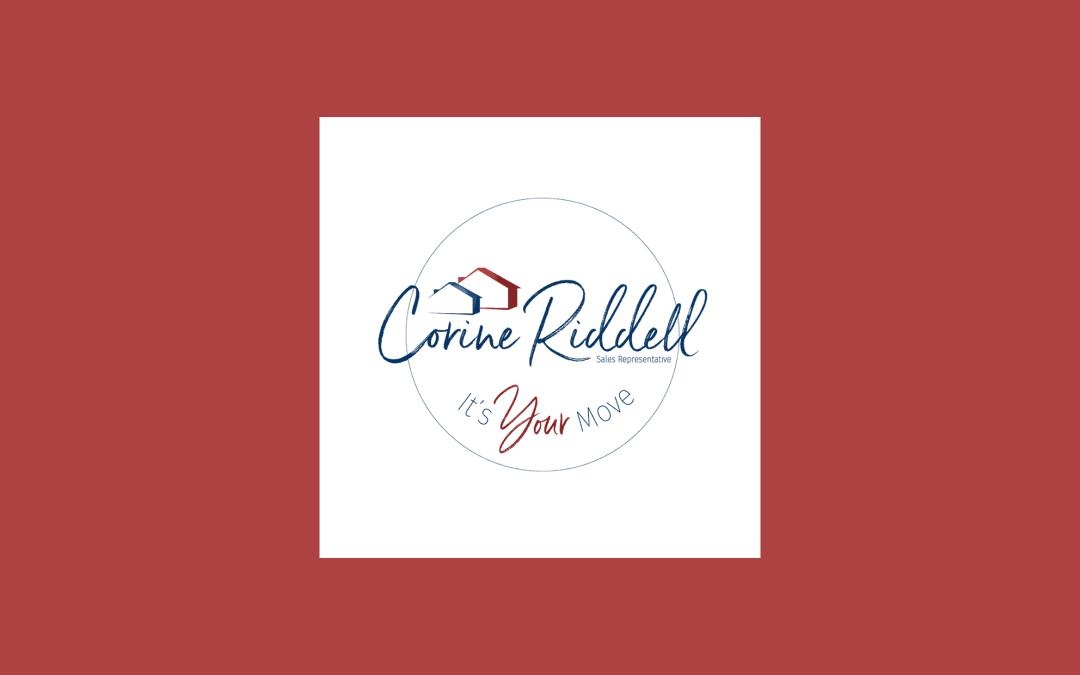 Corine Riddell