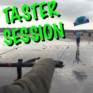 Kite surfing Taster Session
