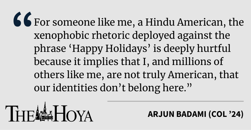 VIEWPOINT: Adopt Religion-Inclusive Language