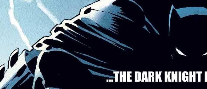 Sieze the Knight – The Dark Knight on Sale!